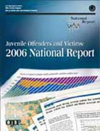 Juvenile Offenders and Victims: 2006 National Report