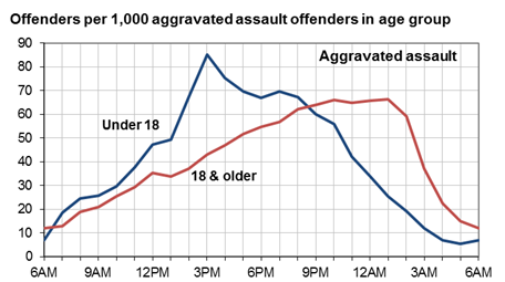 profiles of violent offenders Predicting offender profiles from offense and victim characteristics  from police files concerning 345 burglars and 310 violent offenders in.